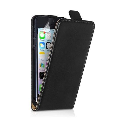 Case Cover Huawei Y5II, Y5 II, Y5 2, Y6 II Compact, Honor 5, Honor Play 5 - Black
