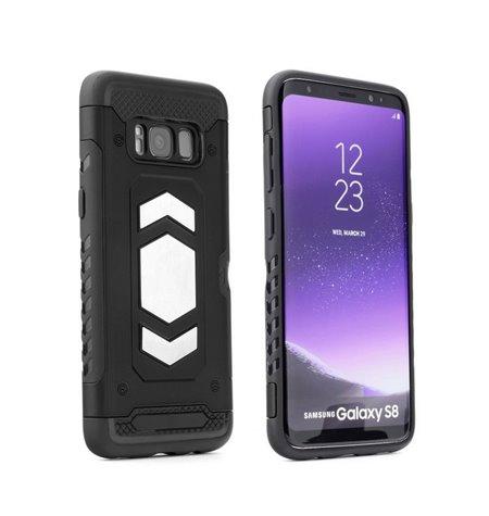 Forever DESK - GLASS hoidik, kinnitus telefonide ja tahvelarvutite jaoks, hoidik alates 12.5 kuni 19.5cm, jala pikkus 25cm