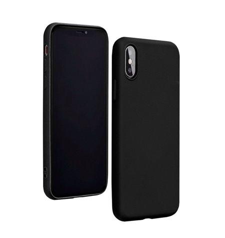 Чехол для Samsung Galaxy A50, A30s, A50s, A505, A307, A507 - Чёрный
