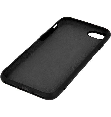 Чехол для Samsung Galaxy A70, A705, A70s, A707 - Чёрный