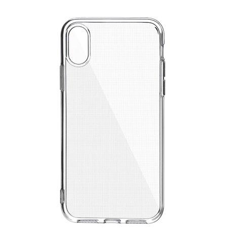 Чехол для Samsung Galaxy A70, A705, A70s, A707 - Прозрачный