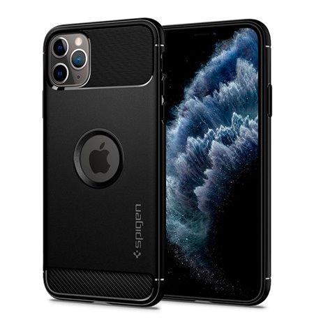 Чехол для Samsung Galaxy S20, S11e, 6.2, G980 - Чёрный