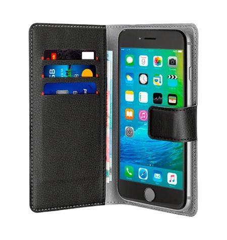 Чехол для Xiaomi Redmi Note 10, Note 10S - Чёрный