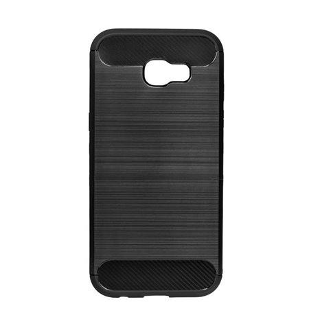 Чехол для Samsung Galaxy A72 4G, A72 5G, A725, A726 - Чёрный