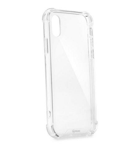 Kaaned Xiaomi Redmi Note 10, Note 10S - Läbipaistev