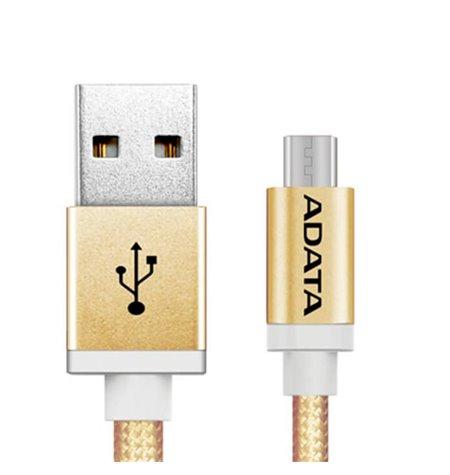 Адаптер, переходник: 0.2m, USB 3.0, female - Micro USB 3.0, male
