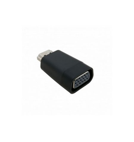 Adapter: HDMI, male - VGA, D-Sub, female