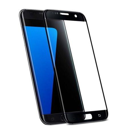 3D Kaitseklaas, 0.3mm - Samsung Galaxy A02s, A025 - Must